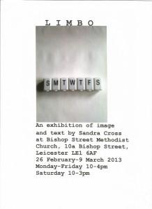 'Limbo' at Bishop Street